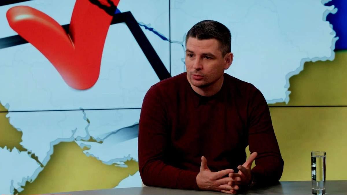 Политолог рассказал о выборах в Мариуполе