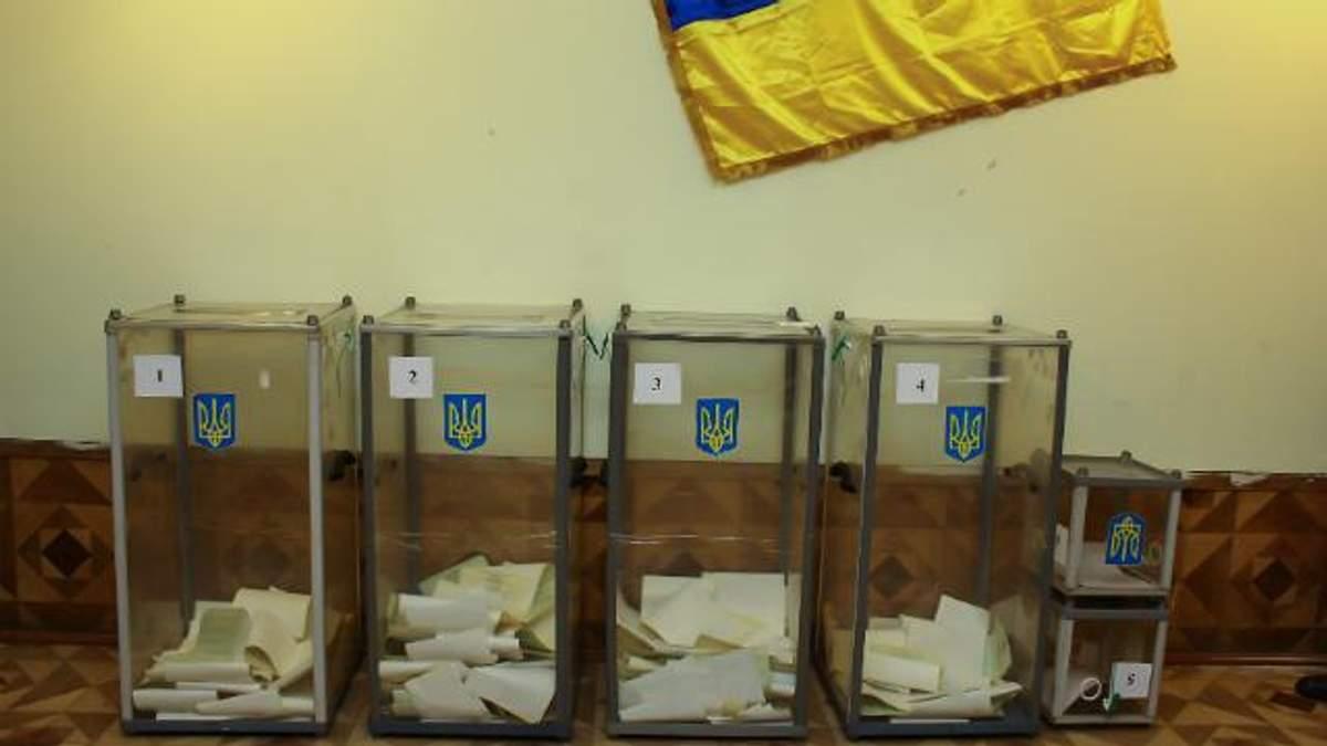 ТОП-новини: Вибори у Маріуполі та Красноармійську, Паскал таки пішов у відставку