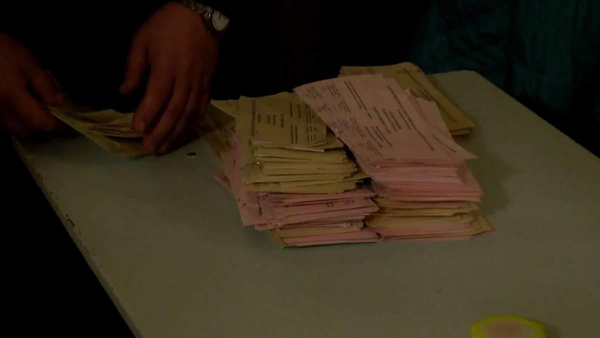 Як відбувались вибори в Красноармійську