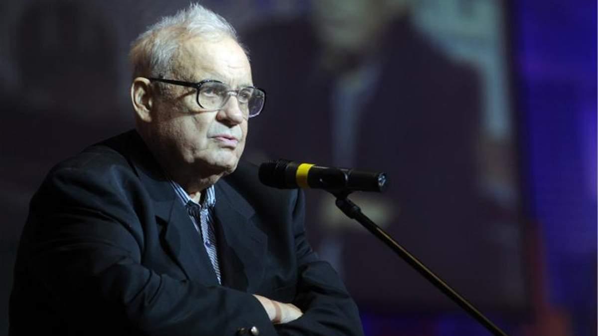 Помер режисер Ельдар Рязанов