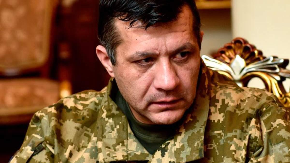 """""""Кіборг"""" Андрій Гречанов"""