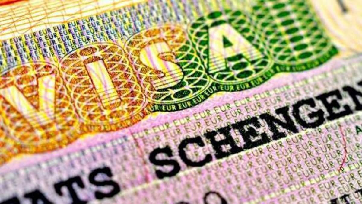 Европа отменит визы для украинцев в середине 2016, — источник в Брюсселе