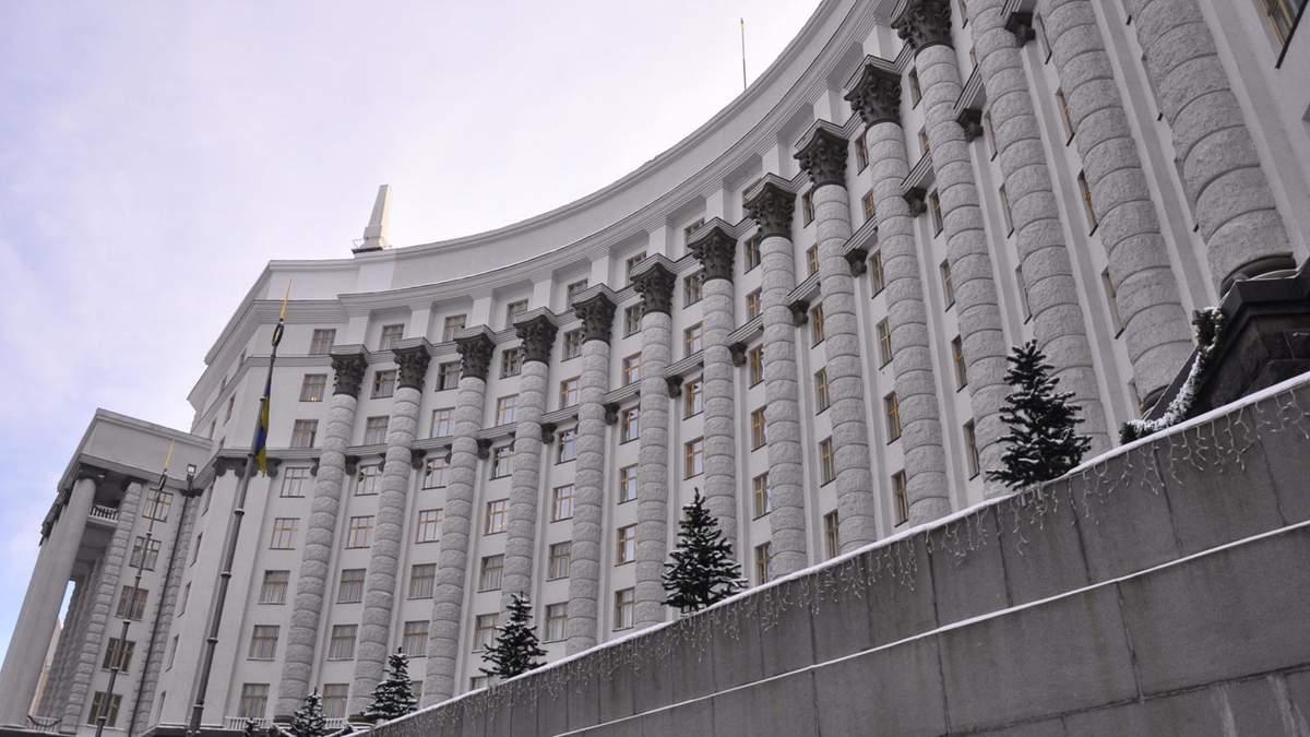 В Кабинете министров отреагировали на утренний скандал с премьером