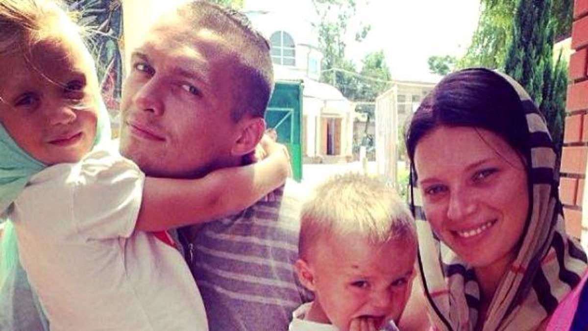 Жена Усика рассказала о жизни в оккупированном Крыму