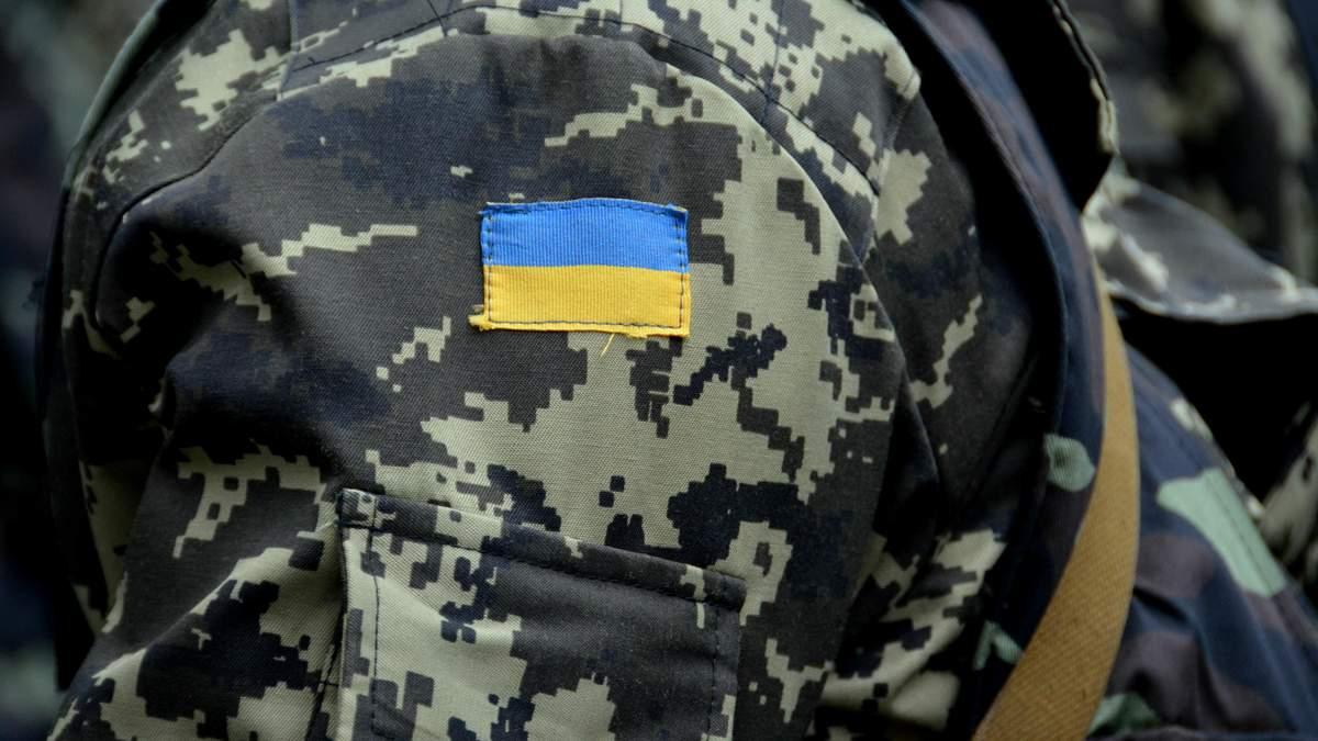Українці незвично подбали про святковий настрій бійцям АТО