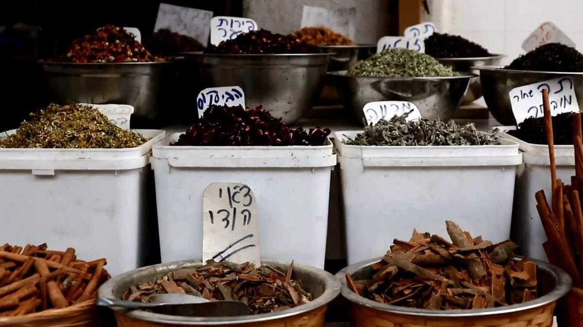 Базар у Тель-Авіві: як найпопулярніший ринок приймає туристів
