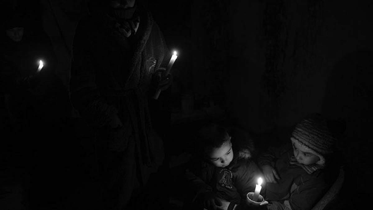 Впечатляющие воспоминания 16-летней девушки о войне на Донбассе