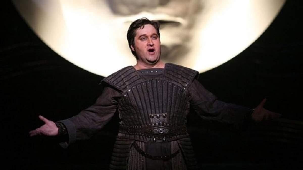 Улюбленець європейської публіки виступить у Національній опері України