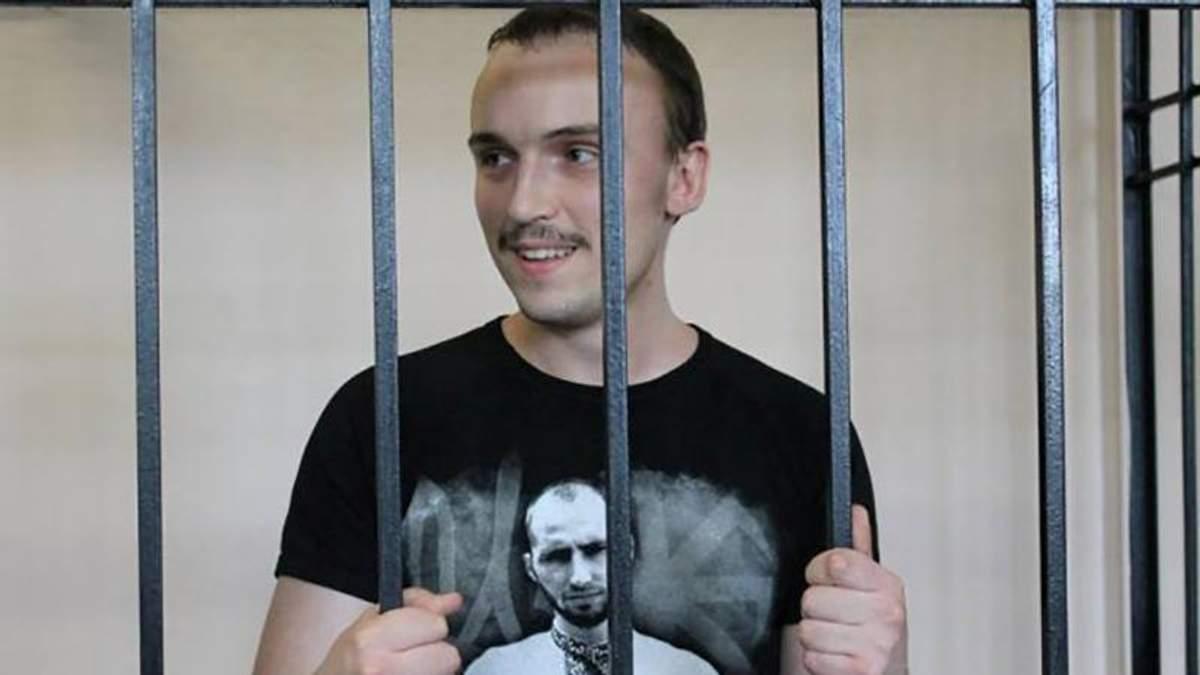 Подозреваемый в убийстве Бузины рассказал о своем задержании: АТОшник, майдановец