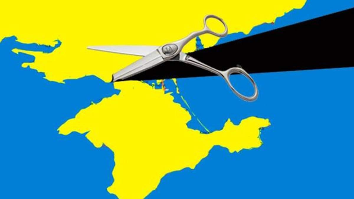 Экс-советник Путина назвал ошибку, которую допустила Украина в ситуации с Крымом