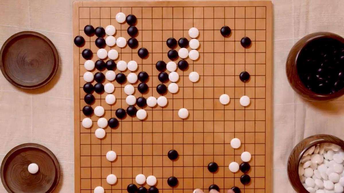 Новейшая система домашнего пожаротушения, искусственный интеллект освоил древнюю китайскую игру