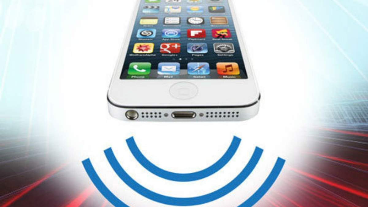 Apple готує до випуску безпровідний зарядний пристрій