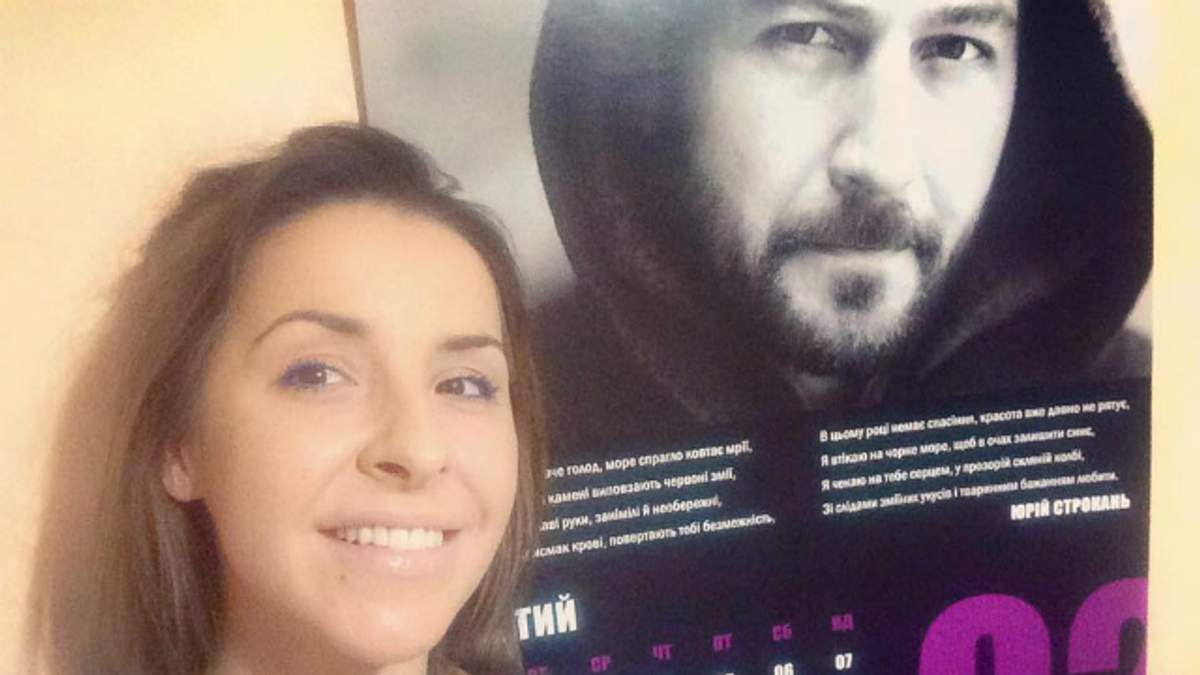 Українська фотохудожниця зробила так, що Жадана і Дереша можна повісити на стіну