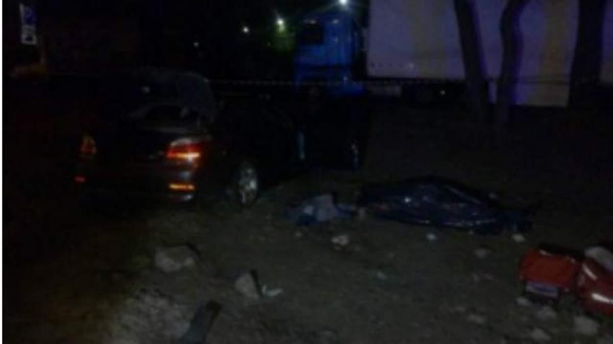 Полиция во время погони застрелила человека, — СМИ