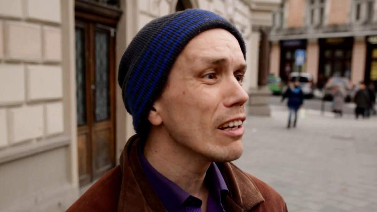 Скандал з інвалідом-переселенцем у Львові набирає обертів