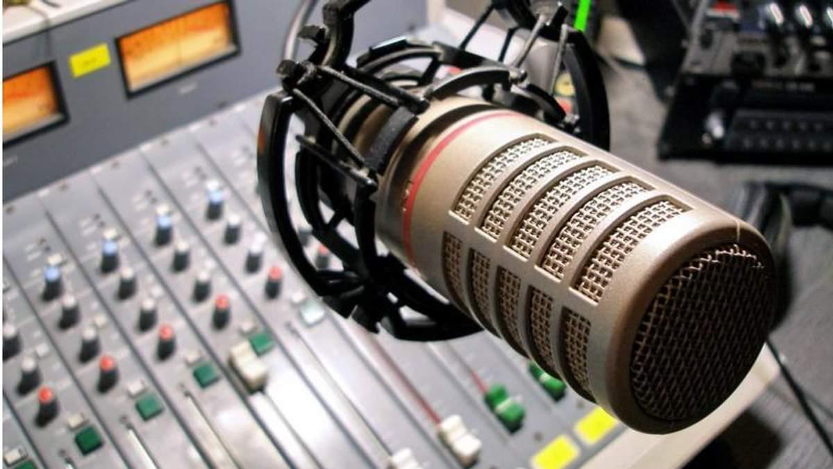 В Україні з'явиться спеціальне військове радіо