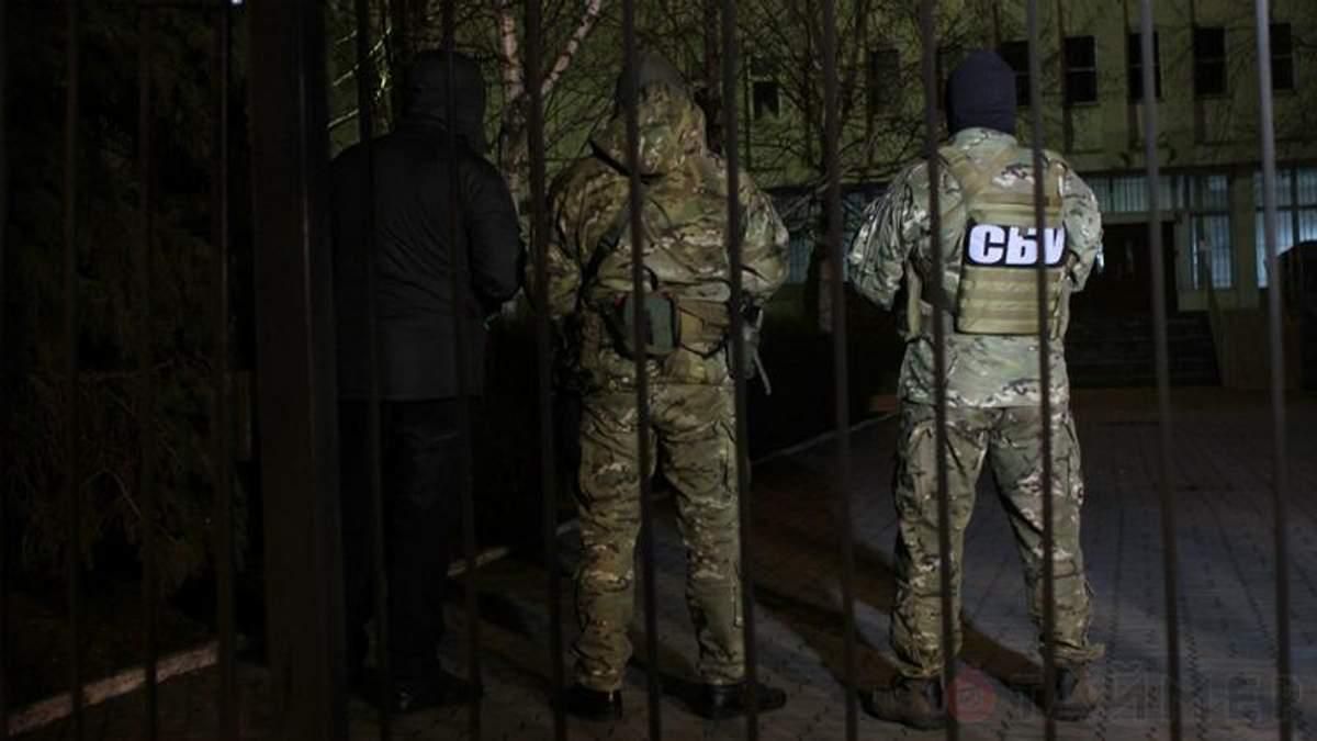 Скандал с наркотиками в патрульной полиции Одессы: подробности инцидента