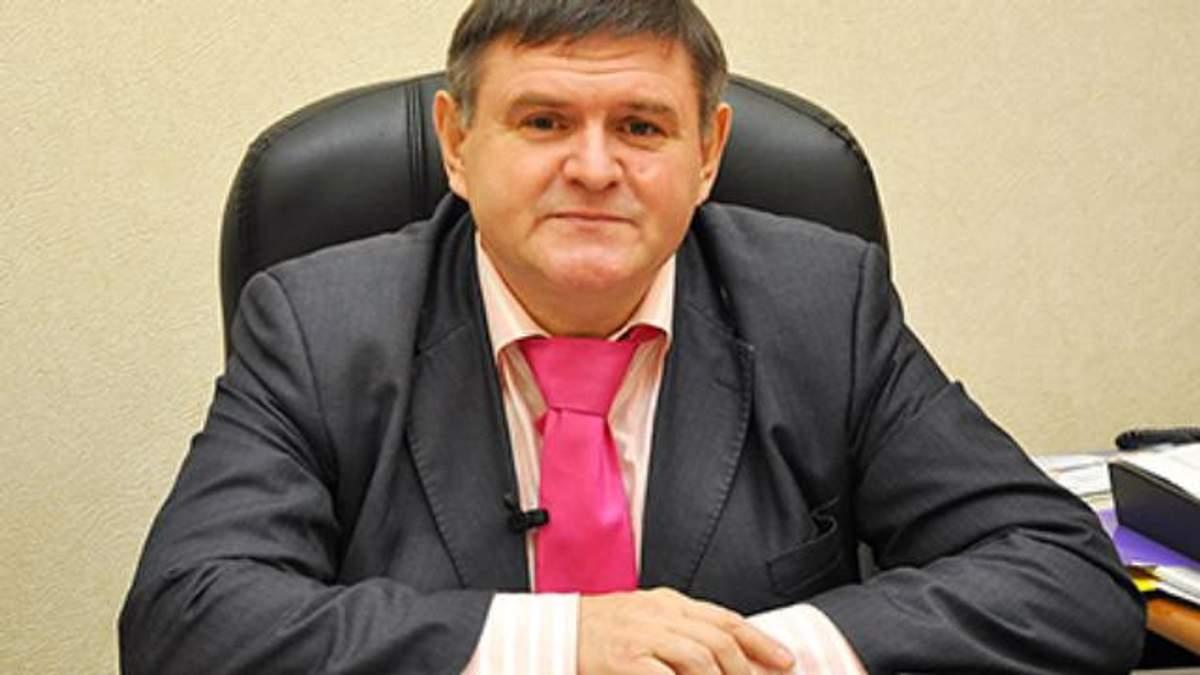 Депутаты Северодонецка отправили мэра в отставку