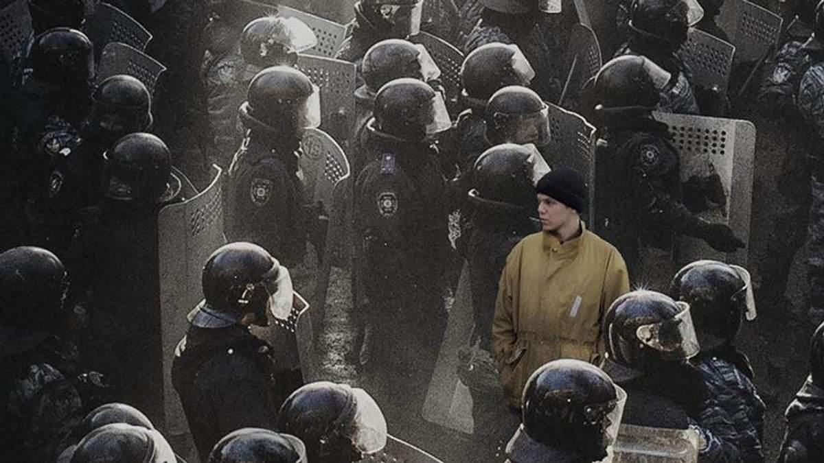 """Бранці"" Майдану: нерозказана правда з обох сторін барикад"