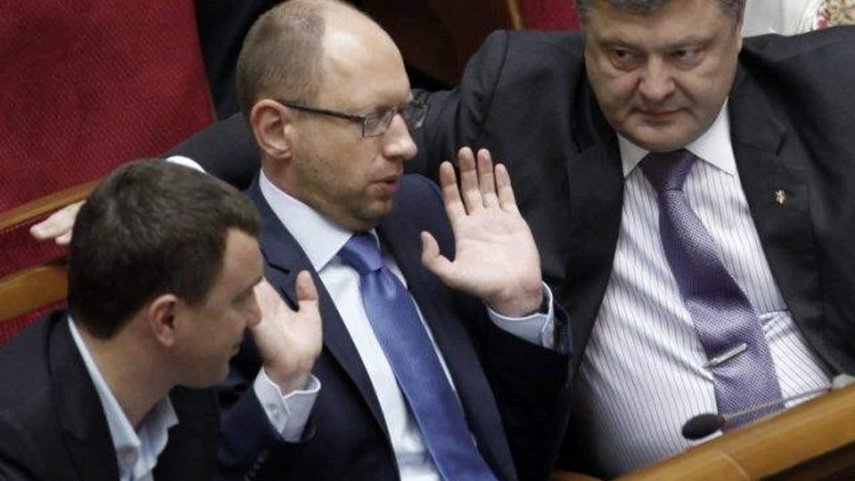 Що нас чекає: коаліція на двох та проросійський вектор Тимошенко