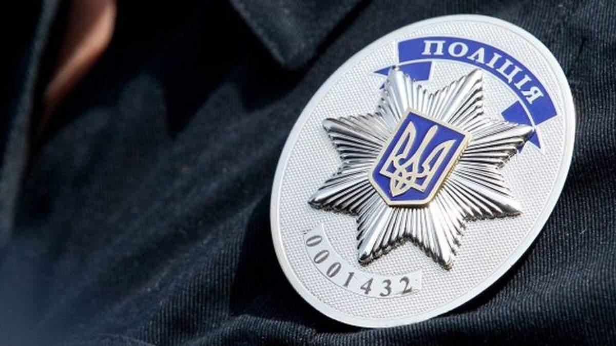 Активісти затримали п'яного правоохоронця за кермом в Одесі