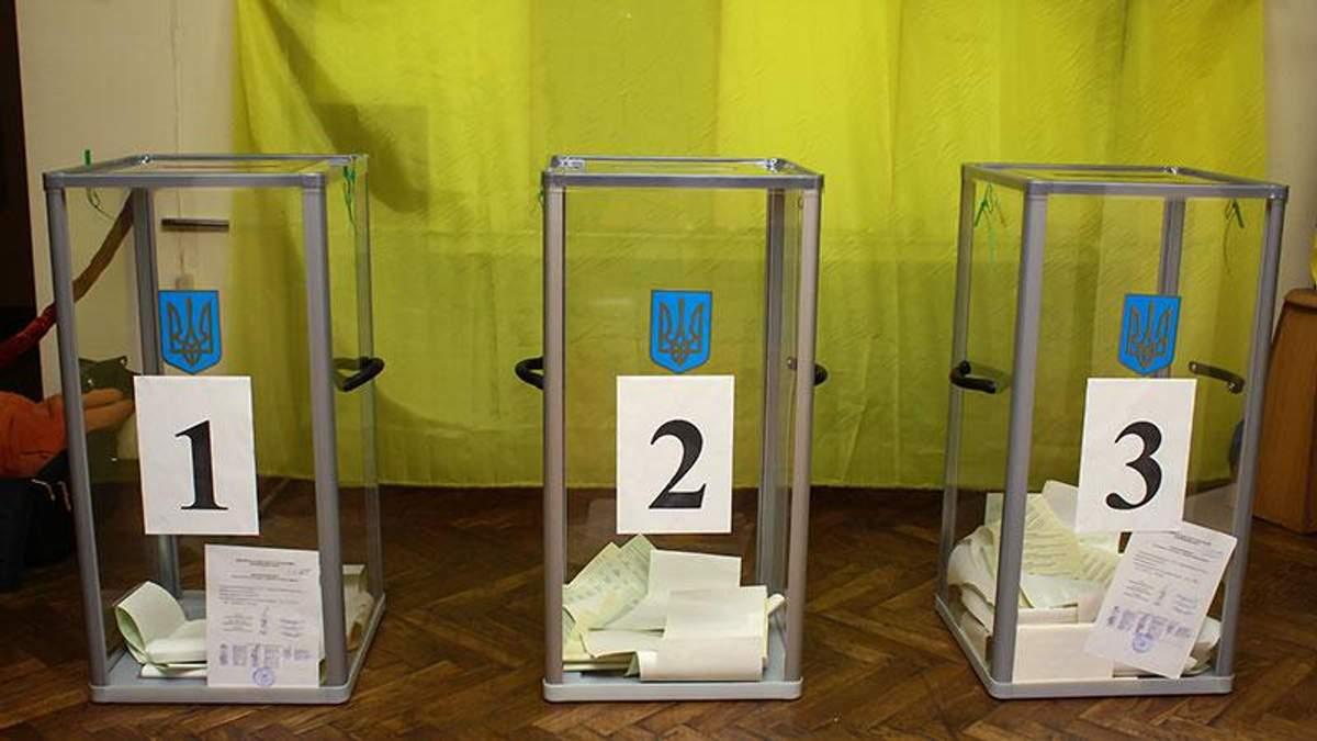 """""""Самопомочі"""" незаконно відмовляють у реєстрації на виборах у Радивилові"""