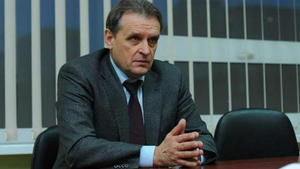 Нардеп Порошенко больше не захотел быть советником Яценюка