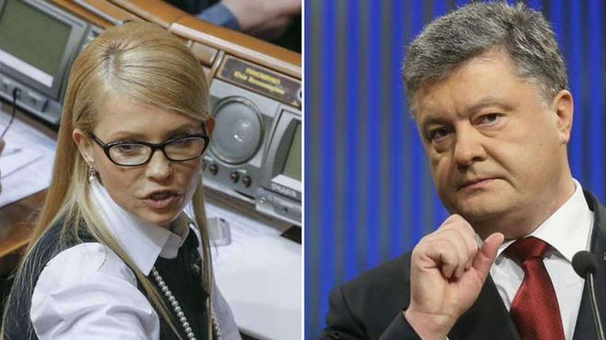 Самое важное за день: Антикоррупционное агентство наконец заработает, Тимошенко обошла Порошенко
