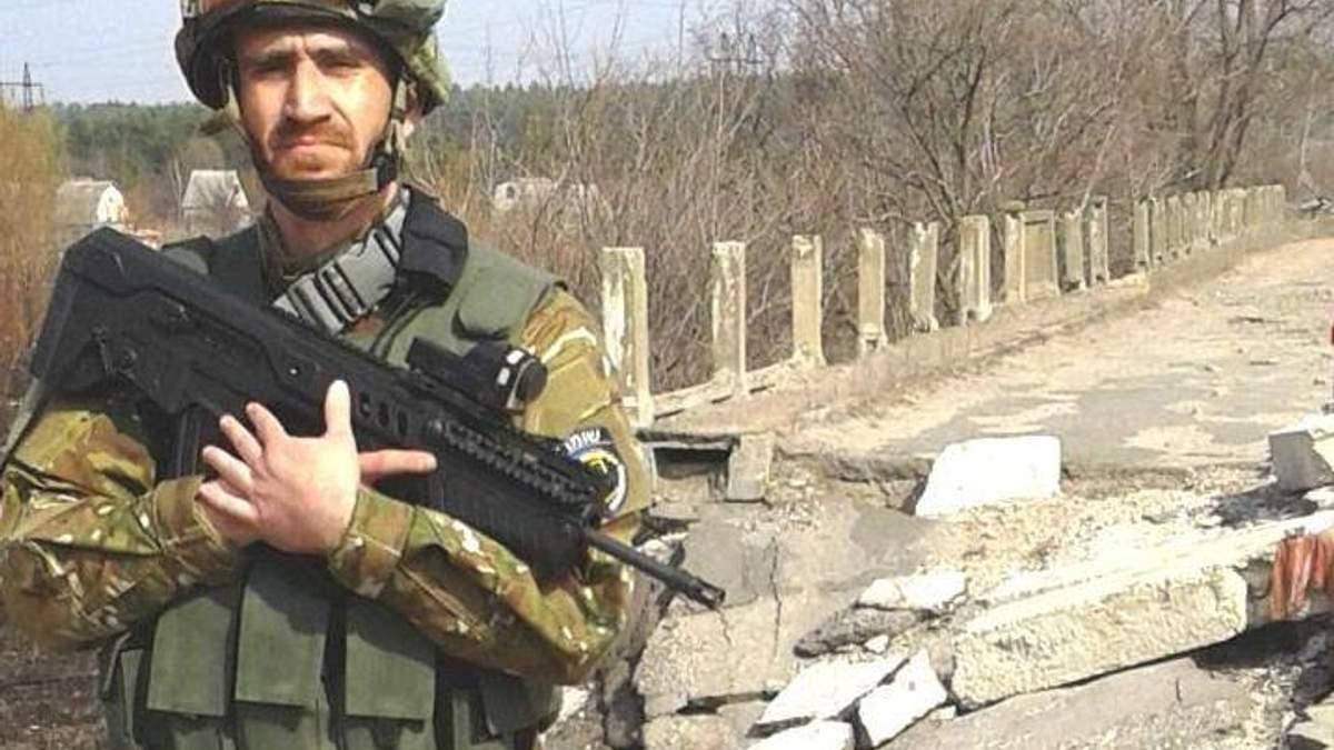 Цви Ариели: Человек, который ворует — безусловно, предатель Украины