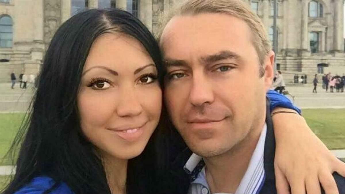 Яна та Ігор Мірошниченки