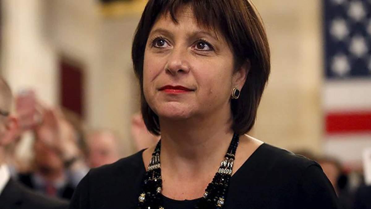 Громадянка США стане новим українським лідером, — The Times