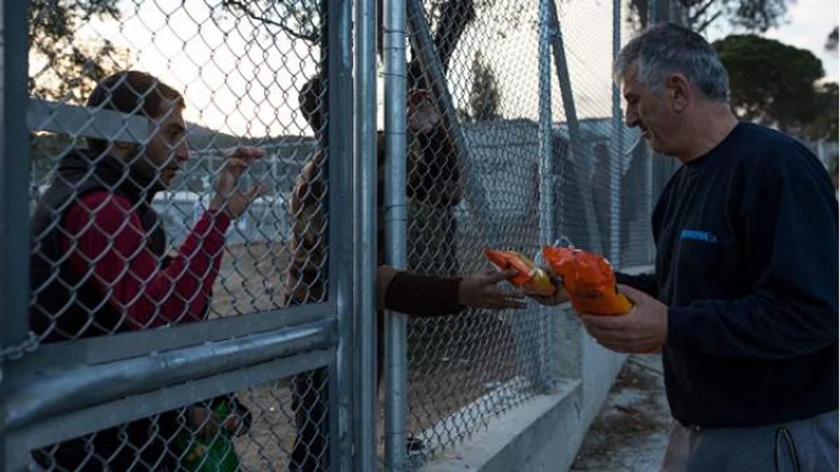 Греция в шаге от гуманитарной катастрофы, — Штайнмайер