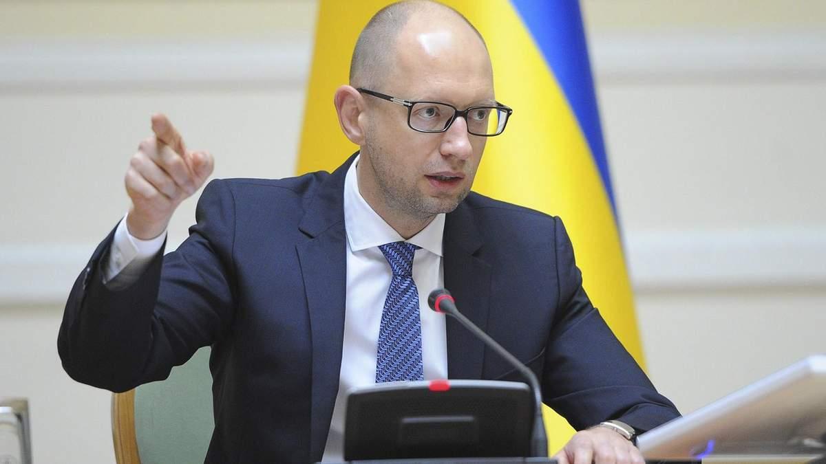 Большинство фракций в Раде хотят оставить Яценюка до выборов, — Березюк