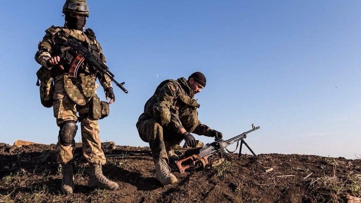 Війна у Нагірному Карабаху