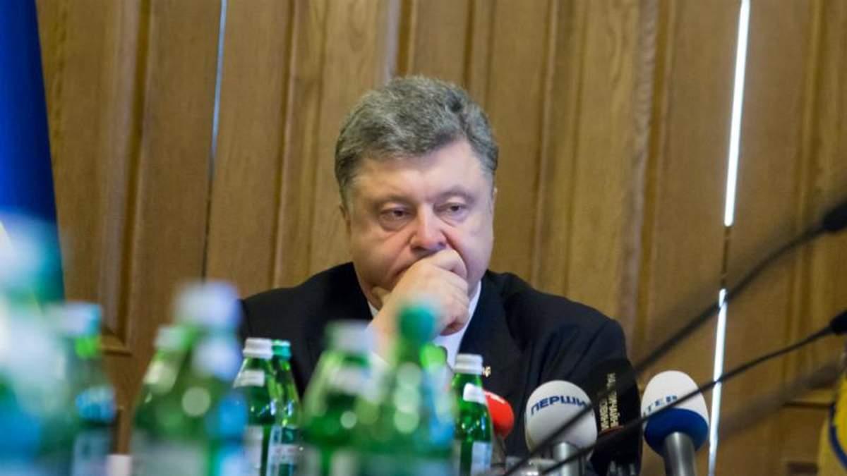 Офшорний скандал з Порошенком: шанси на нову коаліцію без виборів різко впали