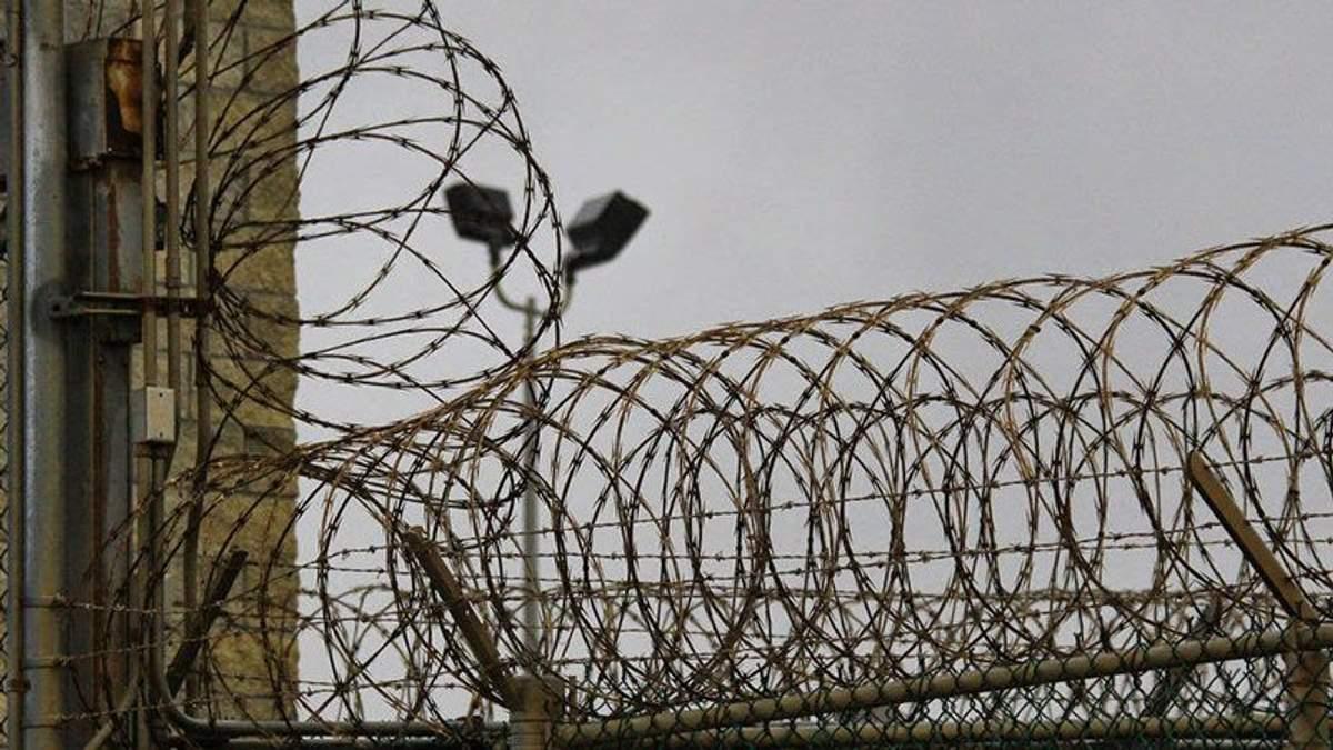 Український політв'язень у Криму заявив про загрозу життю