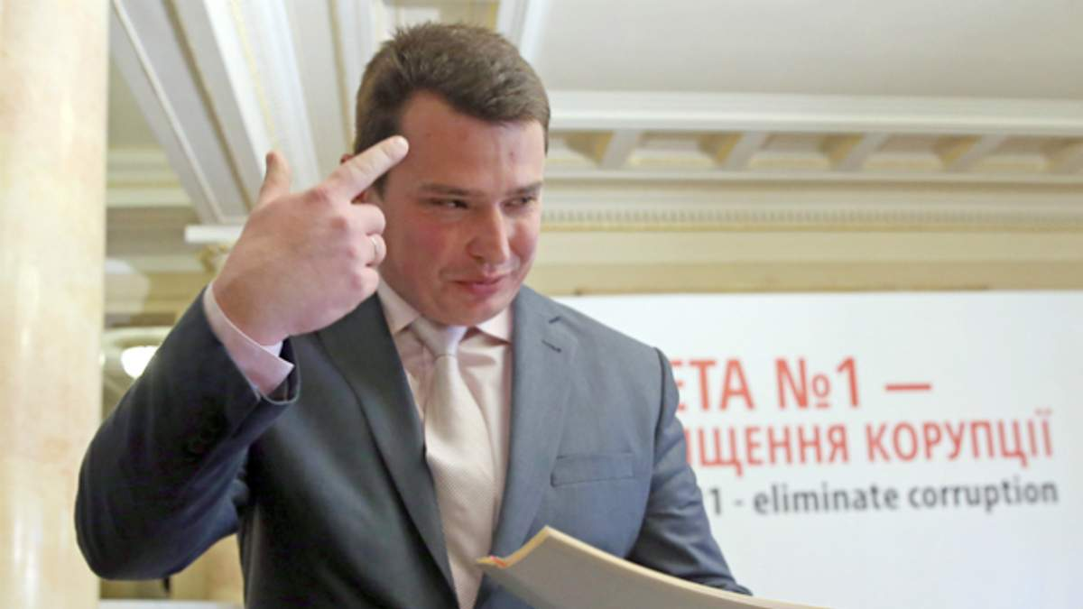 Сколько Украина потеряла от коррупционных схем