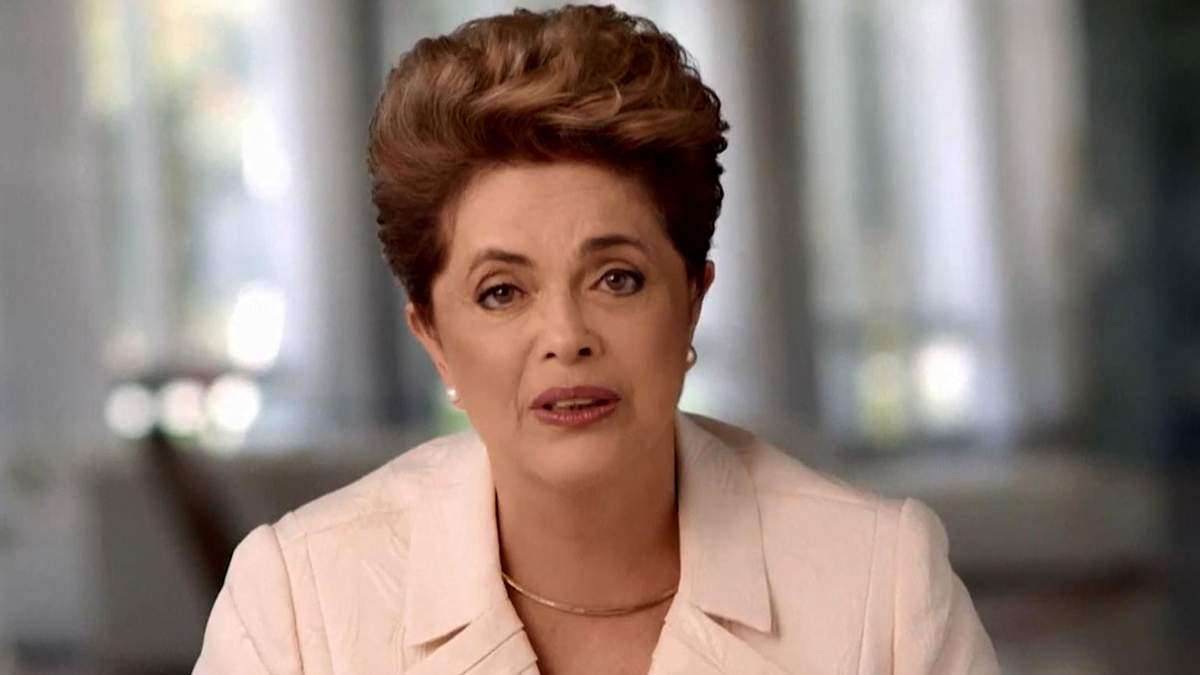 Нижня палата парламенту Бразилії проголосувала імпічмент президента