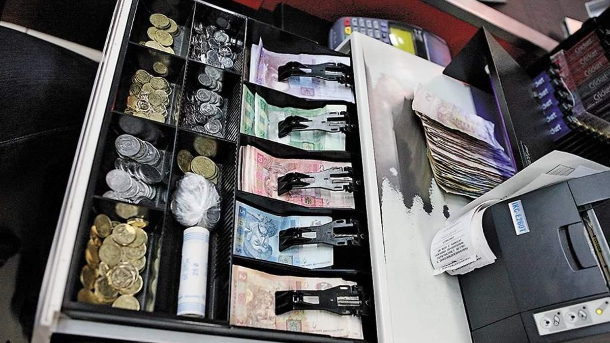 Чи мають право у вас вимагати готівку у магазині: коротко про важливе