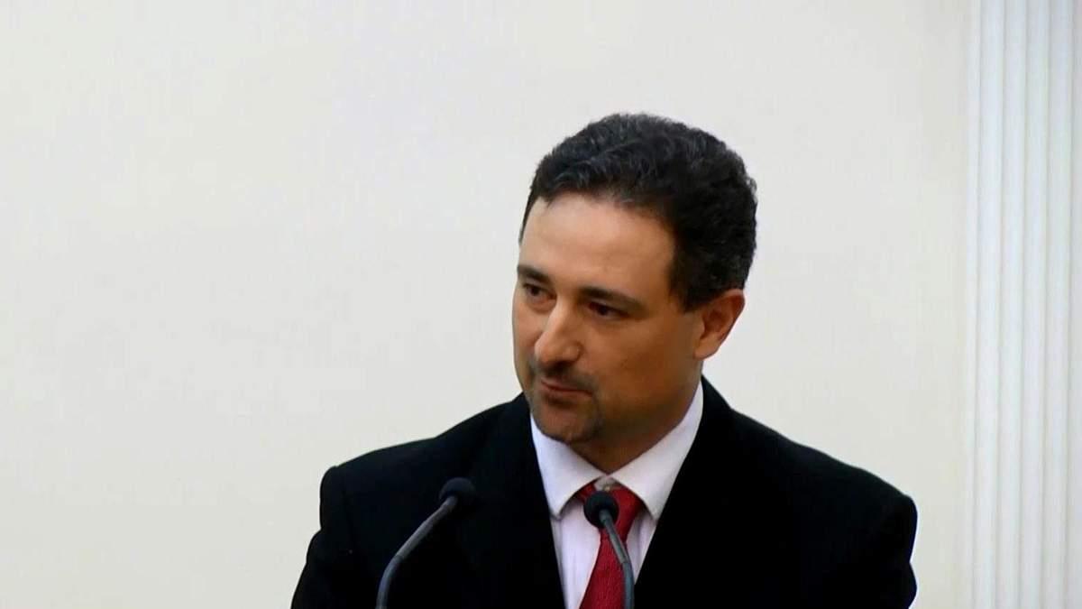 """Новый гендиректор """"Укрпочты"""" рассказал о первых реформах на предприятии"""