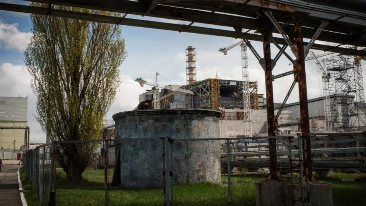 Google создала захватывающую прогулку по Чернобылю