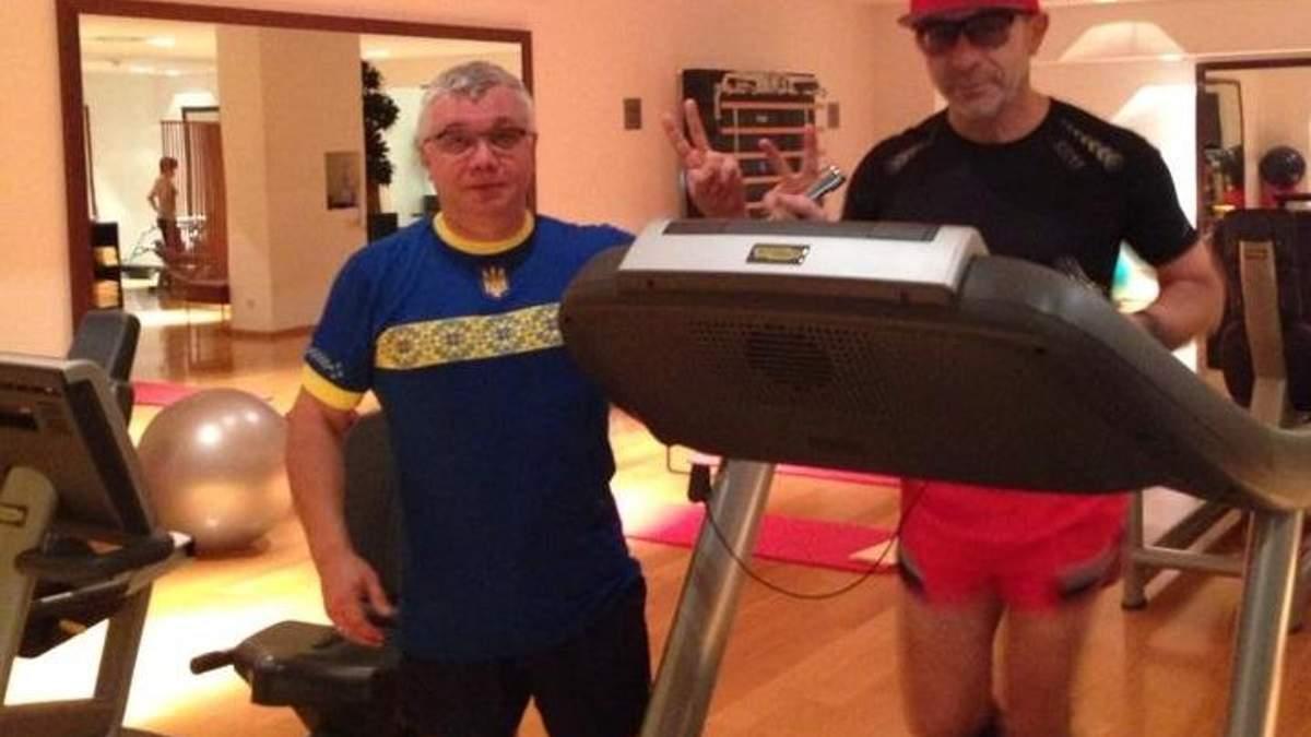 Бизнес-похороны: как мэр Харькова Кернес отомстил конкуренту