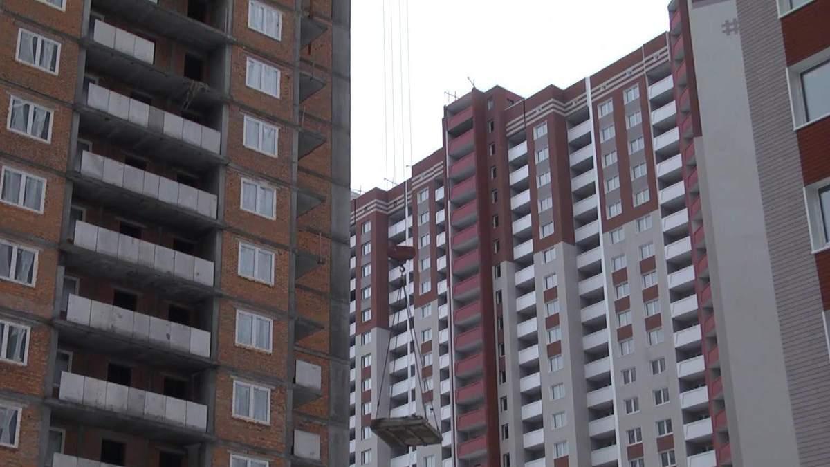 Как обменять старую квартиру на новую: программа от украинских застройщиков