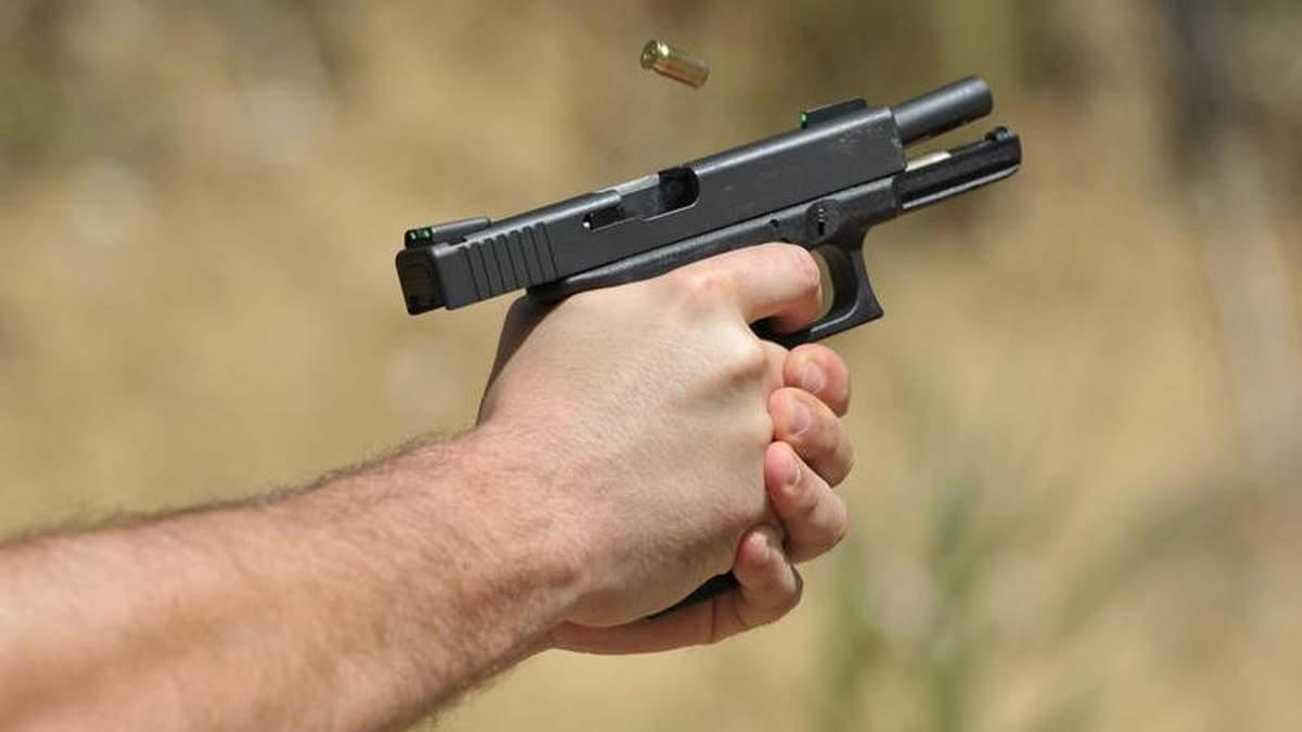 Депутат устроил стрельбу в ресторане в Ужгороде