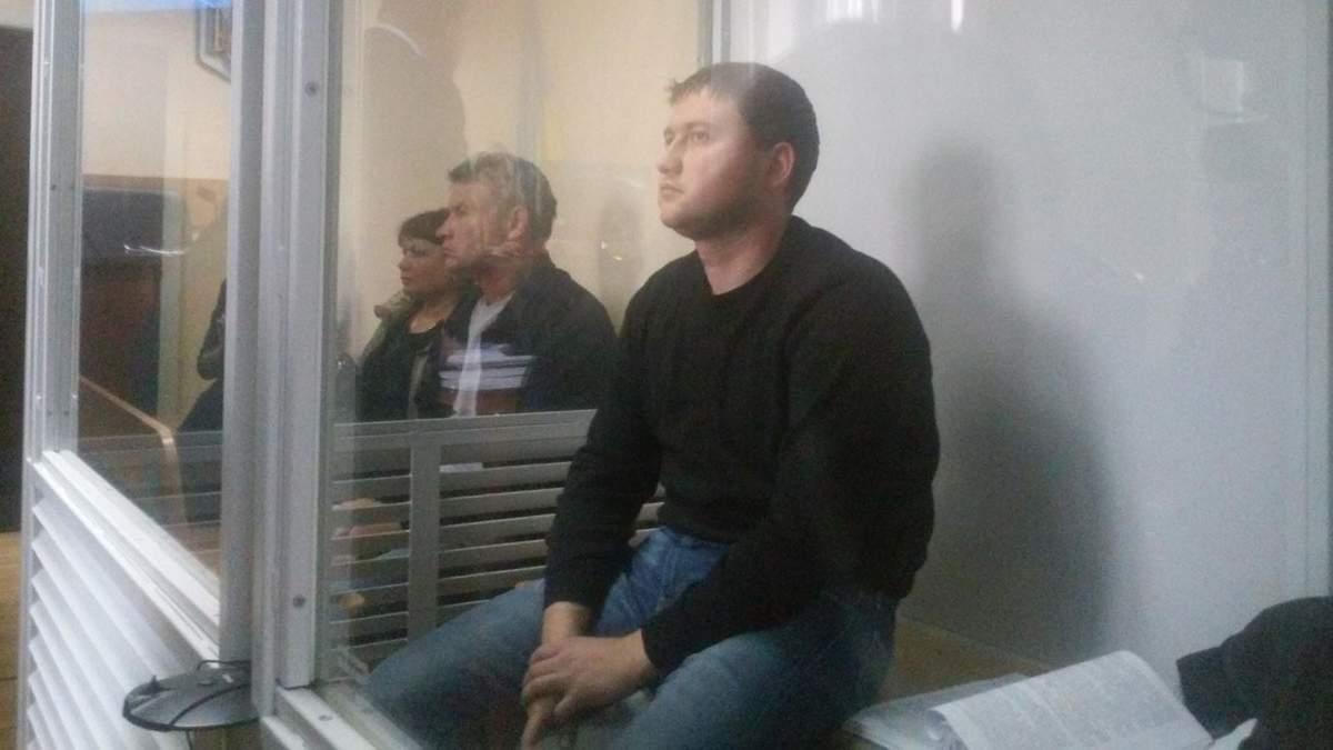 Суд арештував заступника прокурора Київщини на два місяці