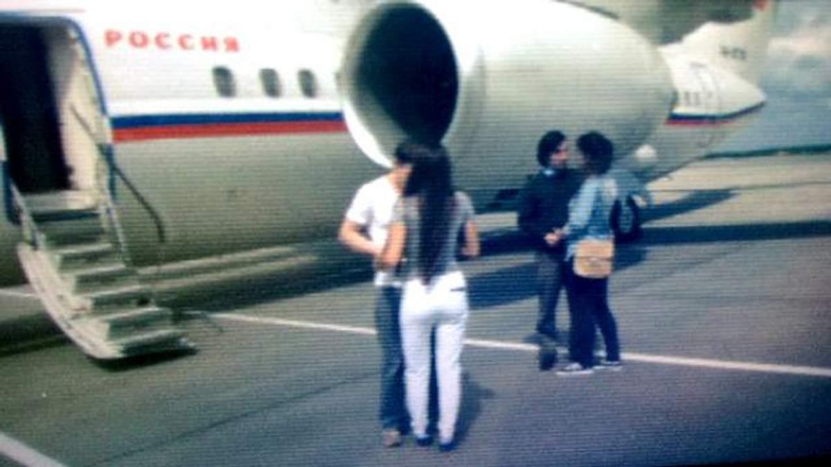 Російські ГРУшники вже в Москві