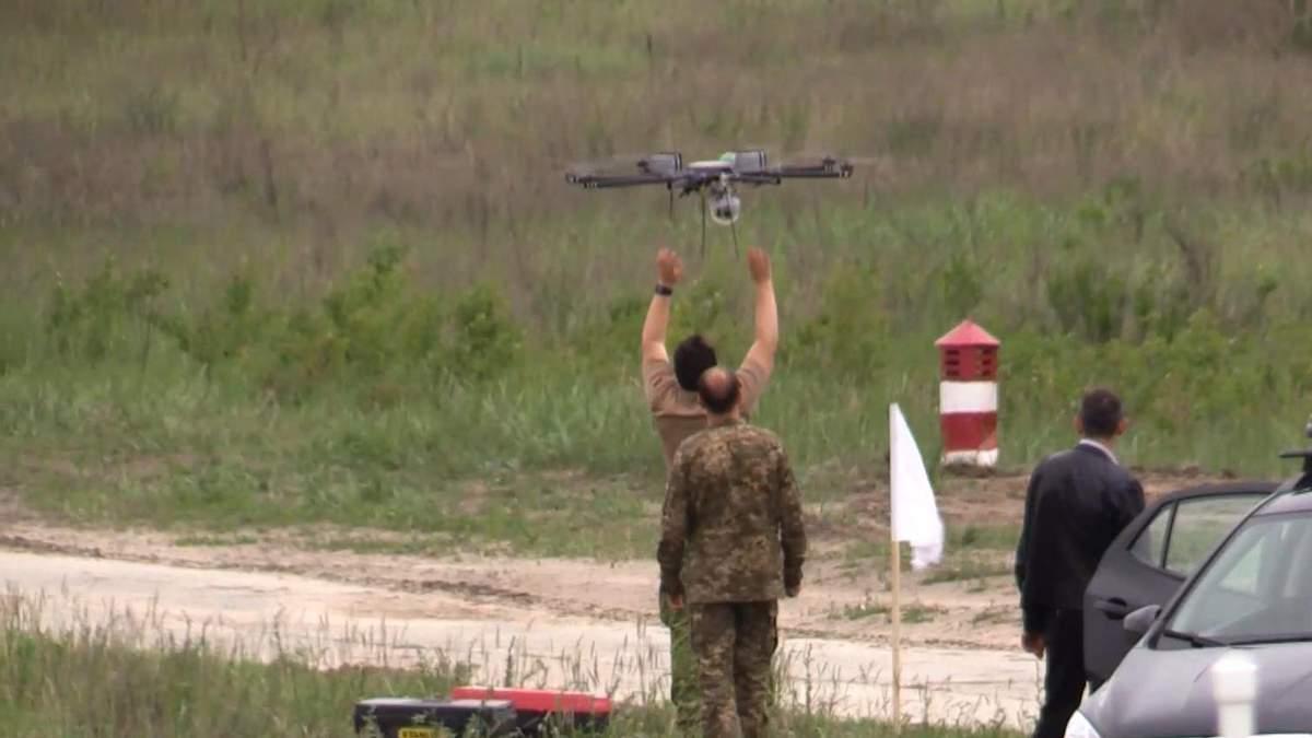 Коли безпілотники стануть на озброєння української армії