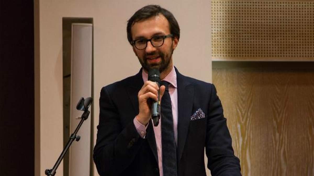 Лещенко почав називати прізвища: спільники Клименка є друзями керівництва БПП