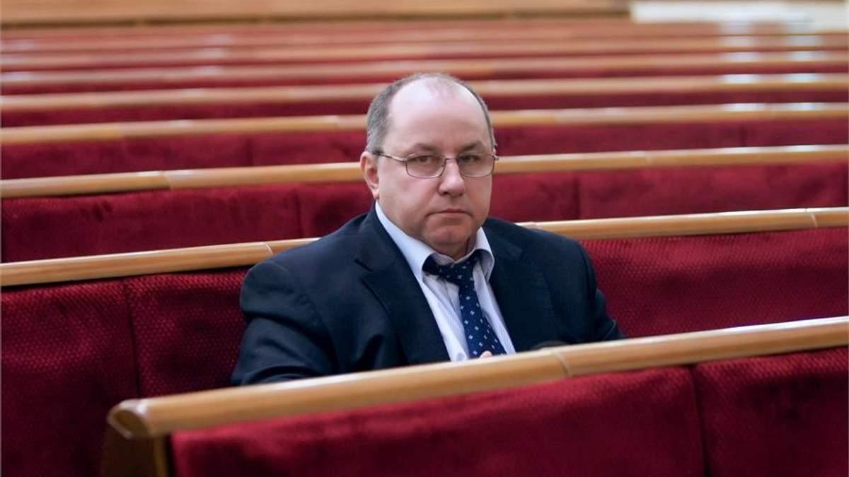 Яків Безбах