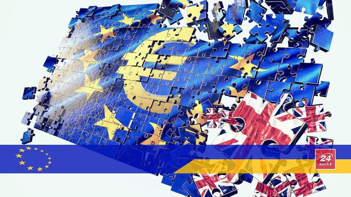 Как выход Великобритании из Евросоюза может повлиять на судьбу Украины